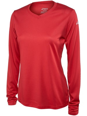 858b60f5ad9b ASICS Women s Circuit-7 Shirt LS
