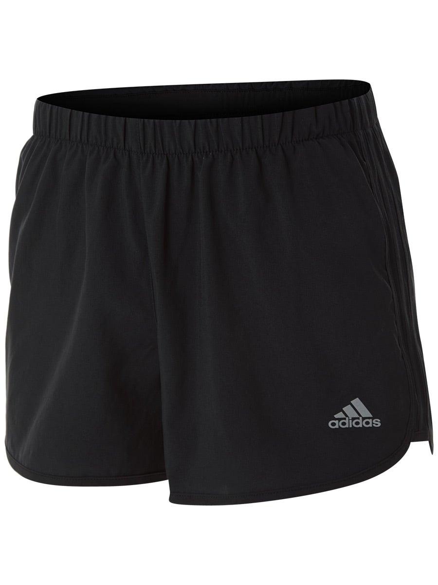Women's Clothing Adidas Womens Mesh Drawstring Shorts Md
