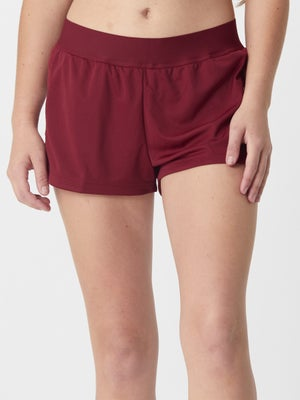 57ffc329f adidas Women's Team 19 Running Short