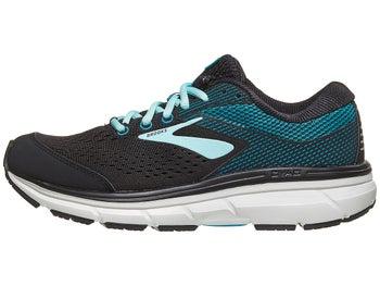 b68473038dd Brooks Dyad 10 Women s Shoes Black Island Capri