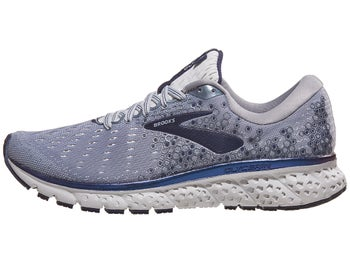 46f45ebe57d3f Brooks Glycerin 17 Men s Shoes Grey Navy White