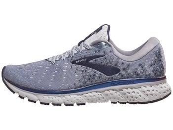 6bea09ccc4e Brooks Glycerin 17 Men s Shoes Grey Navy White