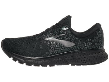 61259310e73 Brooks Glycerin 17 Men s Shoes Black Ebony