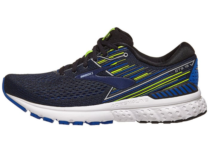 brooks gts 19 review