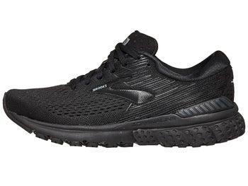 f13ebb21348a2 Brooks Adrenaline GTS 19 Women s Shoes Black Ebony