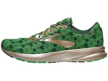 3fa24e1b601 Brooks Launch 6 Men s Shoes Shamrock