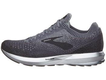0d94c361735 Brooks Levitate 2 Men s Shoes Black Grey Ebony