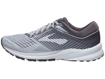 b5c97e8d39c77 Brooks Launch 5 Women s Shoes Grey Ebony White