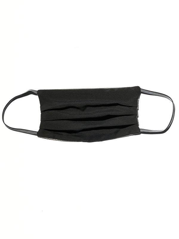 Boa Performask Face Mask Black