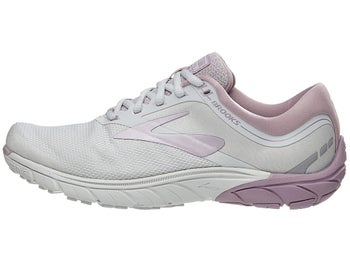 f035c1db52d Brooks PureCadence 7 Women s Shoes Grey Rose White