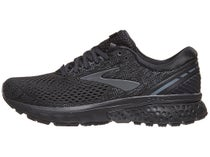 68e8bfeee7537 Brooks Ghost 11 Men's Shoes Black/Ebony