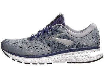 b567e622590d9 Brooks Glycerin 16 Men s Shoes Grey Navy Black