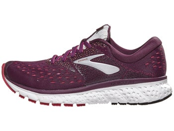 f741bdd079c Brooks Glycerin 16 Women s Shoes Purple Pink Grey