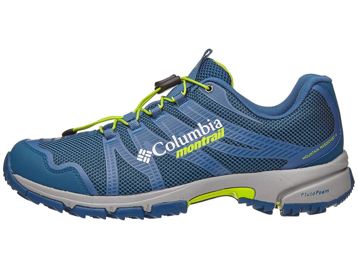 montrail masochist trail running shoe