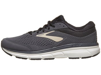 f534918046f Brooks Dyad 10 Men s Shoes Grey Black Tan