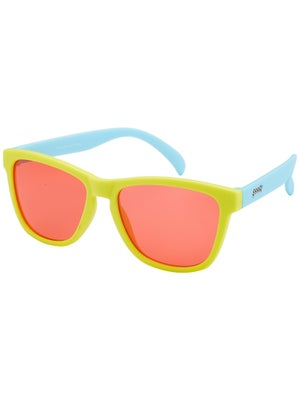 8b128a92fb011 goodr OG s Sunglasses Pineapple Painkillers