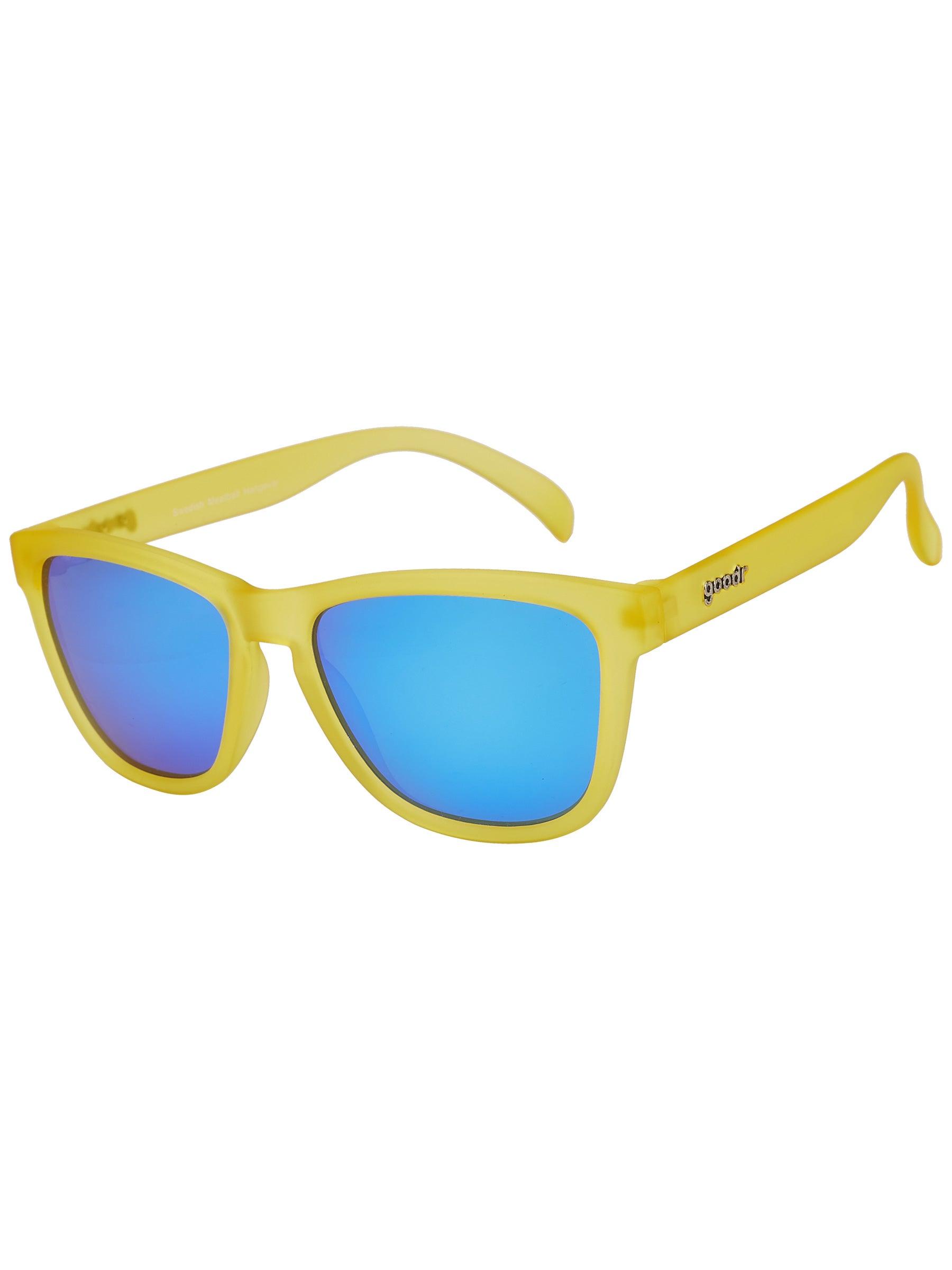Goodr Swedish Meatball Hangover Running Sunglasses