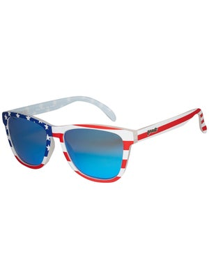 914588330a8f2 goodr OG s Sunglasses Betsy Ross  Side Hustle