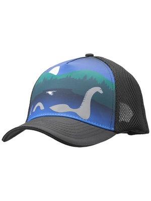Running Warehouse - Headsweats Nessie 5-Panel Trucker Hat 17c68c2947e