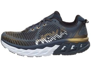62b99e052204 HOKA ONE ONE Arahi Men s Shoes Midnight Navy Gold