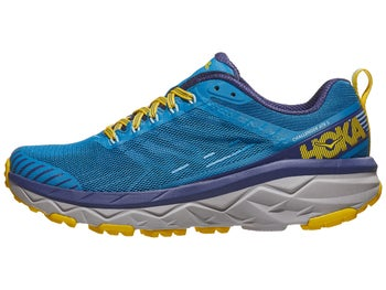 a8748b8014593 HOKA ONE ONE Challenger ATR 5 Men s Shoes Blue Sapphire