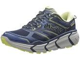 Shoe Cushioned Heel Hoch