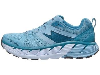 c35111e998 HOKA ONE ONE Gaviota 2 Women's Shoes Forget-me-not