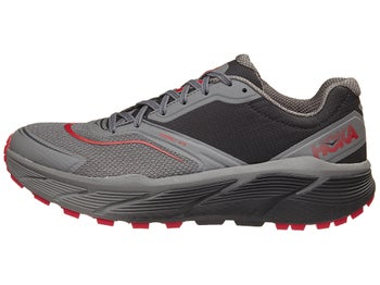 9262d6742b559 Hoka ONE ONE Napali ATR Men's Shoes Charcoal Grey/Bl