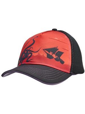 8204108e Running Warehouse - Headsweats Kraken 5-Panel Trucker Hat