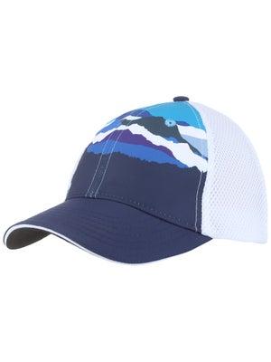 300d3ff79eeae Running Warehouse - Headsweats Bigfoot 6-Panel Trucker Hat