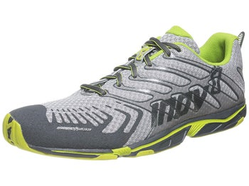 Inov-8 Road-X 233 Mens Shoes Silver/Lime