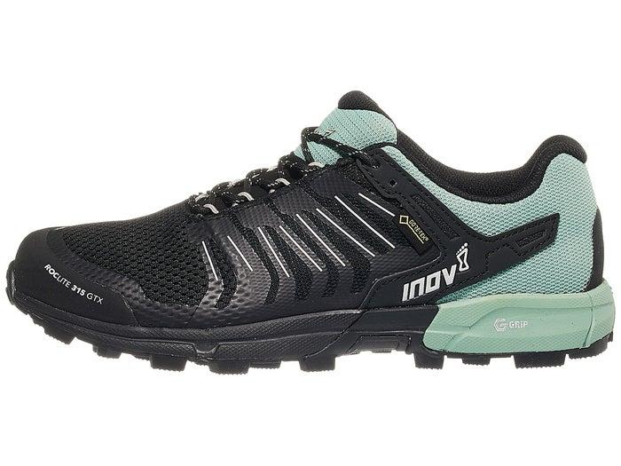 outlet store b7a5c ffb95 inov-8 Roclite 315 GTX Women's Shoes Black/Green