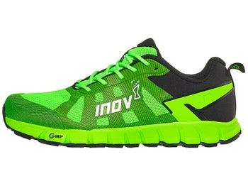 61f655f5513108 inov-8 Terraultra G 260 Unisex Shoes Green Black