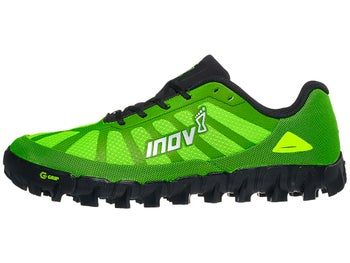 43365209637b6f inov-8 Mudclaw G 260 Unisex Shoes Green Black