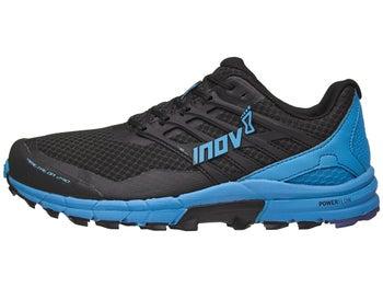 inov-8 Trailtalon 290 Men s Shoes Black Blue c0f5b7b6f5a