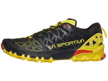 e73b7279ae1 La Sportiva Bushido II Men s Shoes Black Yellow