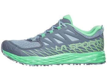 c740f575a4d La Sportiva Lycan Women s Shoes Stone Blue Jade Green