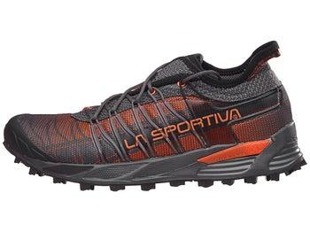 f48e6098b79 La Sportiva Mutant Men s Shoes Carbon Flame