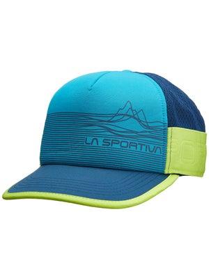 4378364758a La Sportiva Division Trucker Hat