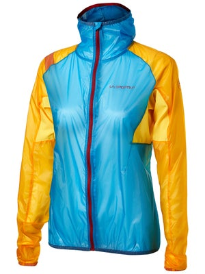 faf68b86d6f9cc La Sportiva Women s Briza Windbreaker Jacket
