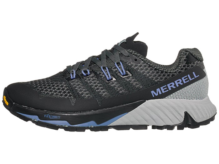 outlet sale exceptional range of colors sale usa online Merrell Agility Peak Flex 3 Women's Shoes Black