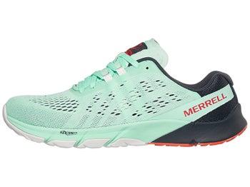 eecb2651c5 Merrell Bare Access Flex 2 E-Mesh Women's Shoes Aqua