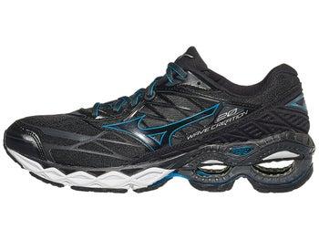 07dacab3d967f Mizuno Wave Creation 20 Men's Shoes Black