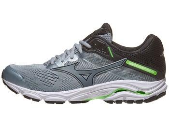 e59f87eed60d9 Mizuno Wave Inspire 15 Men's Shoes Quarry/Stormy