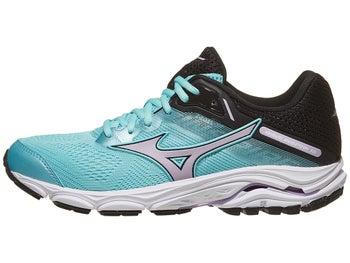 018cf41d76e07 Mizuno Wave Inspire 15 Women's Shoes Angel Blue/Frost