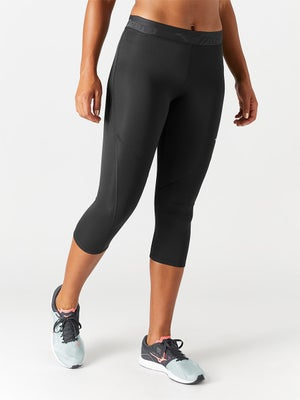 9a9cd93402 Click for larger view. Mizuno Women's Impulse Core 3/4 Tight ...