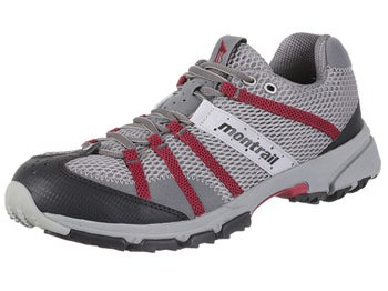 Montrail Mountain Masochist II Mens Shoes Stain/Lava