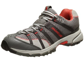 Montrail Mountain Masochist II Womens Shoes Stainless