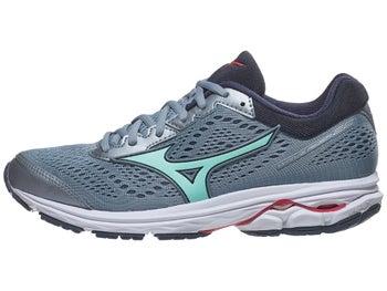 574c70ca1a7b Mizuno Wave Rider 22 Women's Shoes Tradewinds/Teaberry