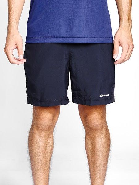 Short inseam or long inseam running shorts